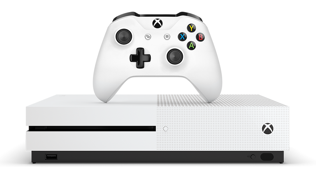 Buy the Right Xbox One Console.