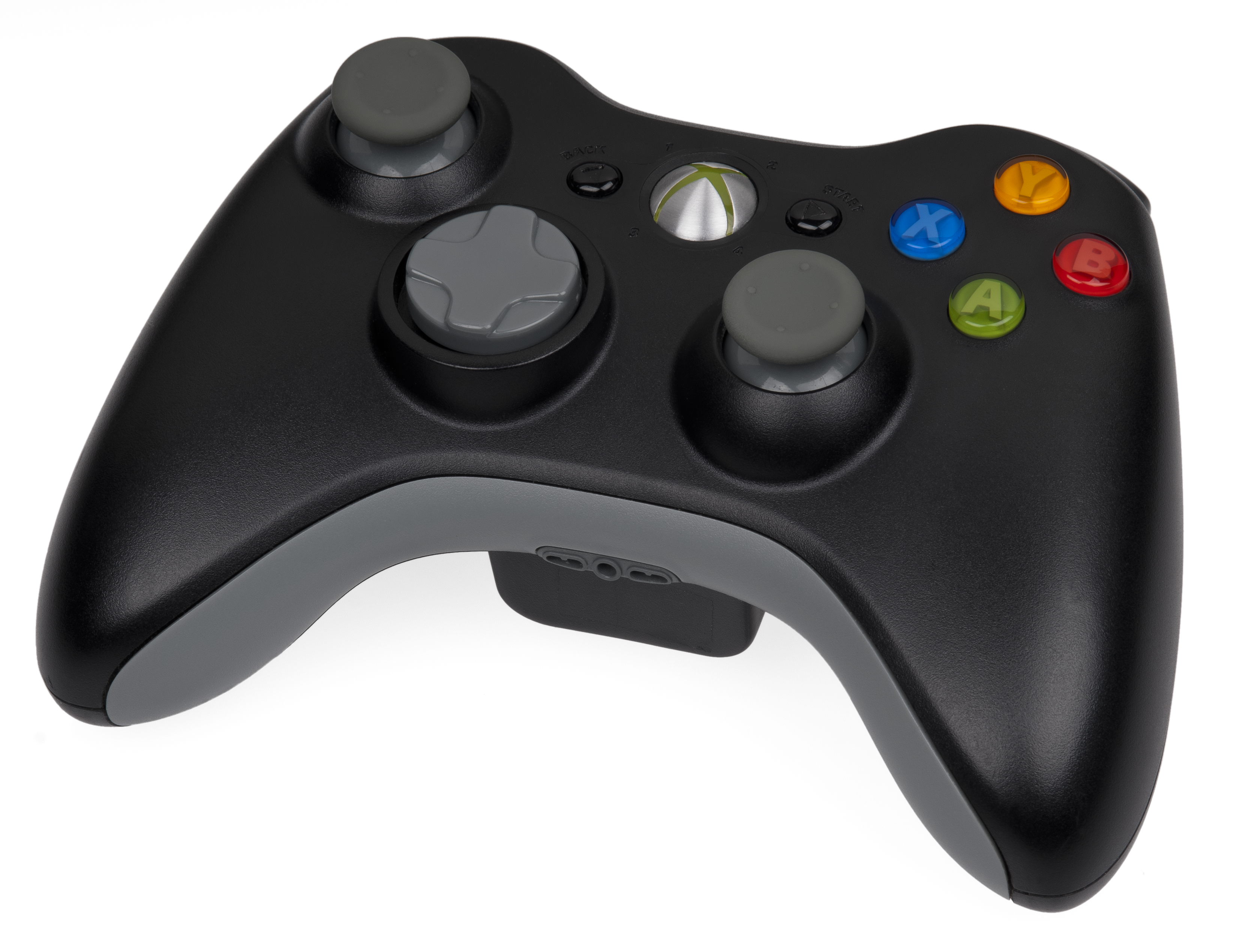 Xbox 360 Controller PNG Transparent Xbox 360 Controller.PNG Images.