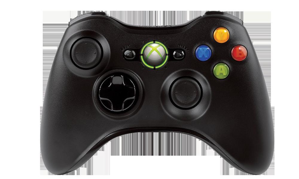 Microsoft Xbox 360 Controller (Steamworks Documentation).