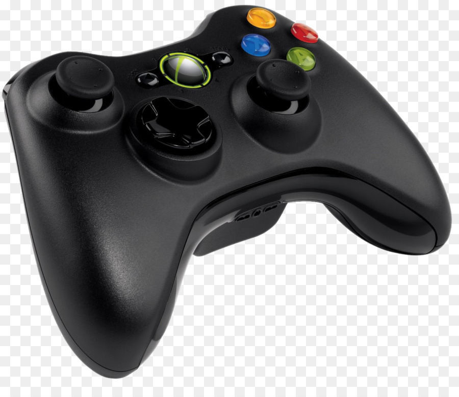 Xbox Controller Background png download.