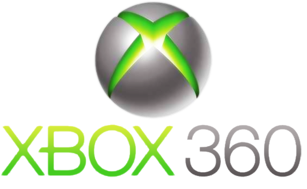 Xbox 360 Logo Png Images.