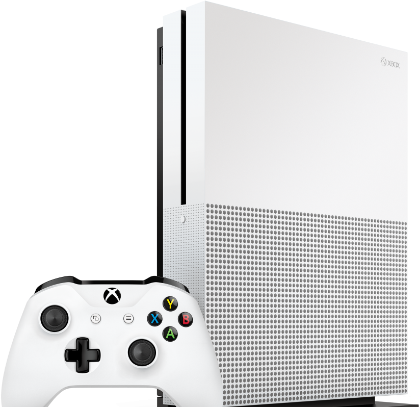 HD How Xbox One Is Expanding Hardware With Slim And Project.