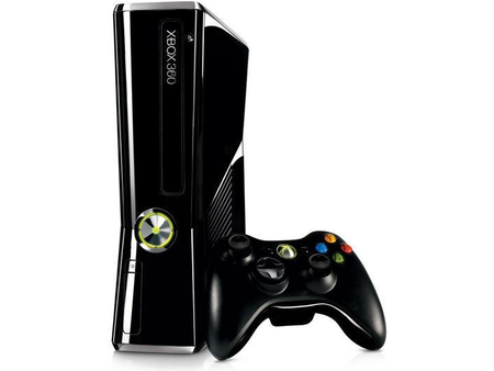 Xbox 360 Slim 250GB Price in Pakistan, Specifications, Features.