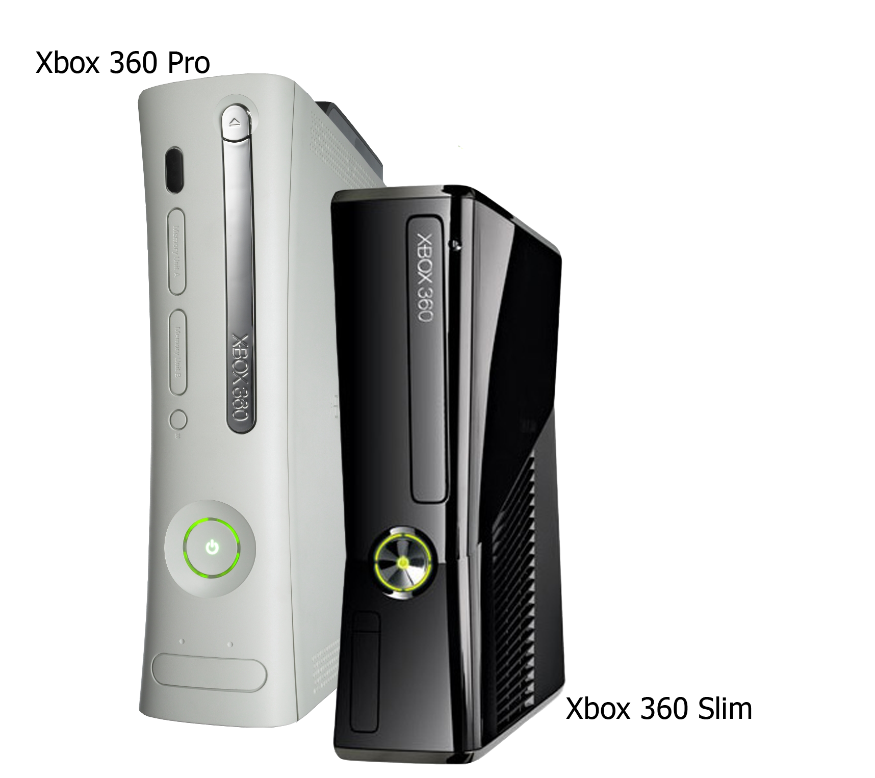 Xbox 360 PNG Transparent Xbox 360.PNG Images..