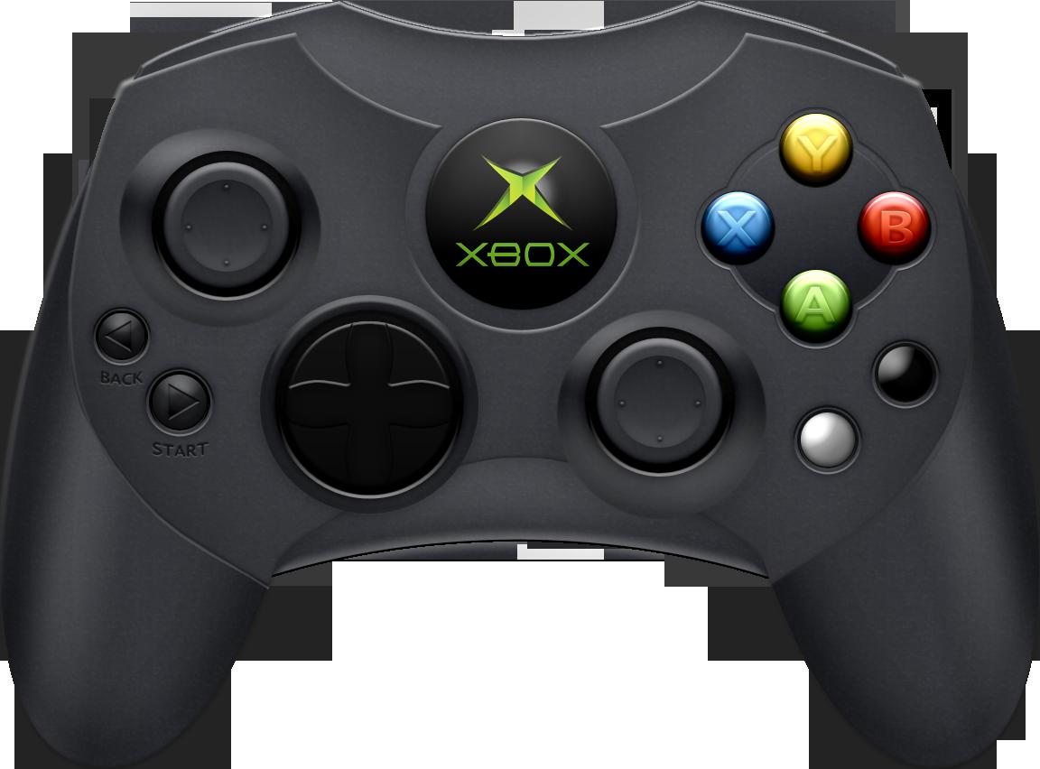 Xbox Clipart.