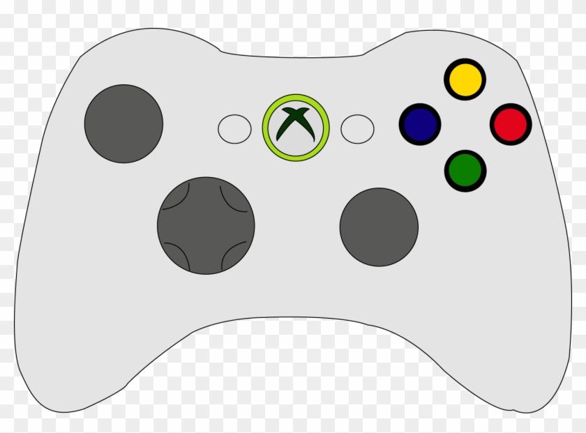 Xbox Clipart Xbox Remote.