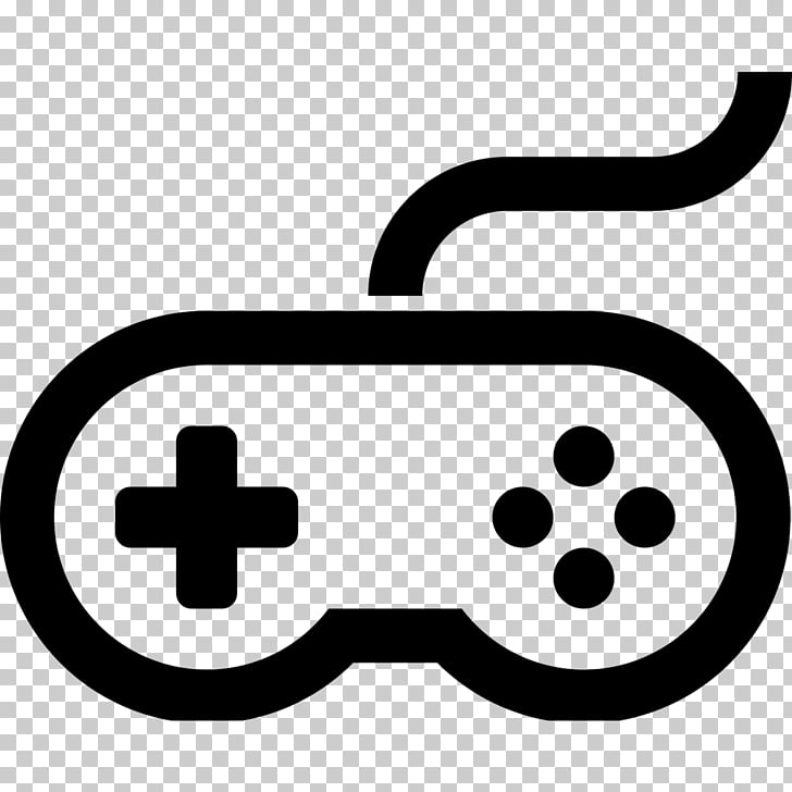 Black & White Xbox 360 Game Controllers , kick scooter PNG.