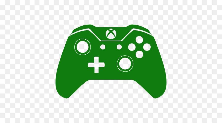 Xbox One Controller Background clipart.