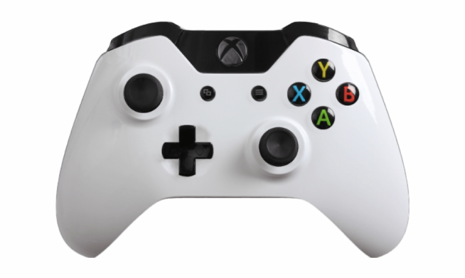 Xbox One Controller Png 49032 Free PNG Images & Clipart Download.