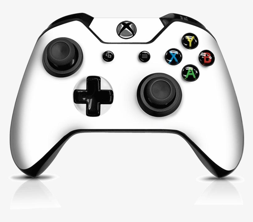 Xbox One Custom Controller Skin.
