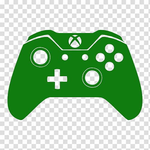 Xbox controller illustration, Xbox 360 controller Xbox One.