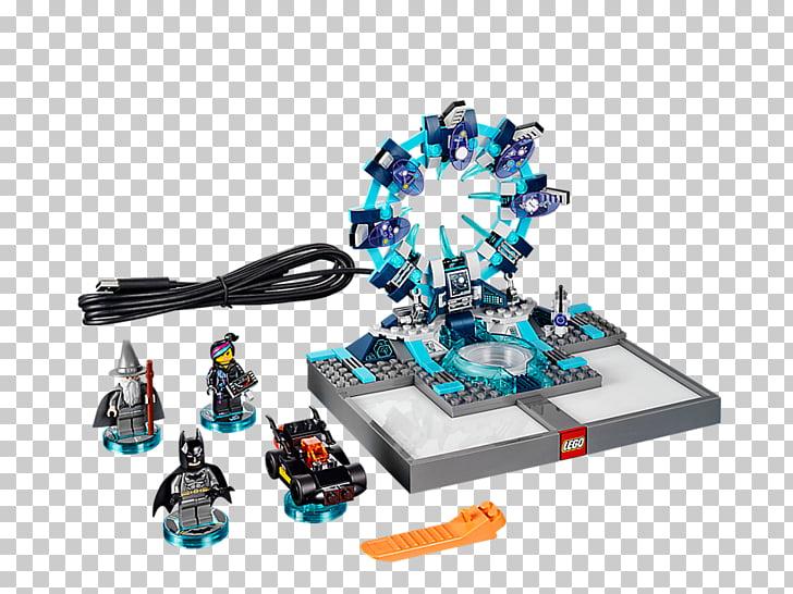 Lego Dimensions Skylanders: Trap Team Skylanders.