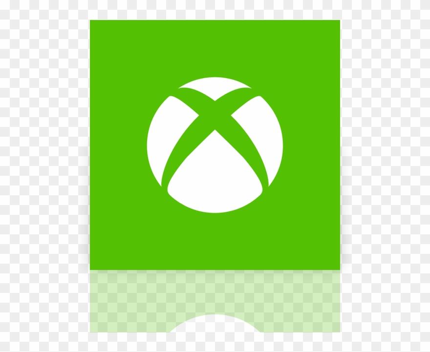 Xbox Mirror Icon, Thumb.