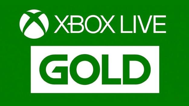 Geek deals: Save big on Xbox Live Gold.