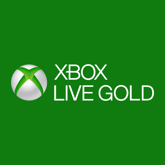 Xbox Live Gold 3 months.