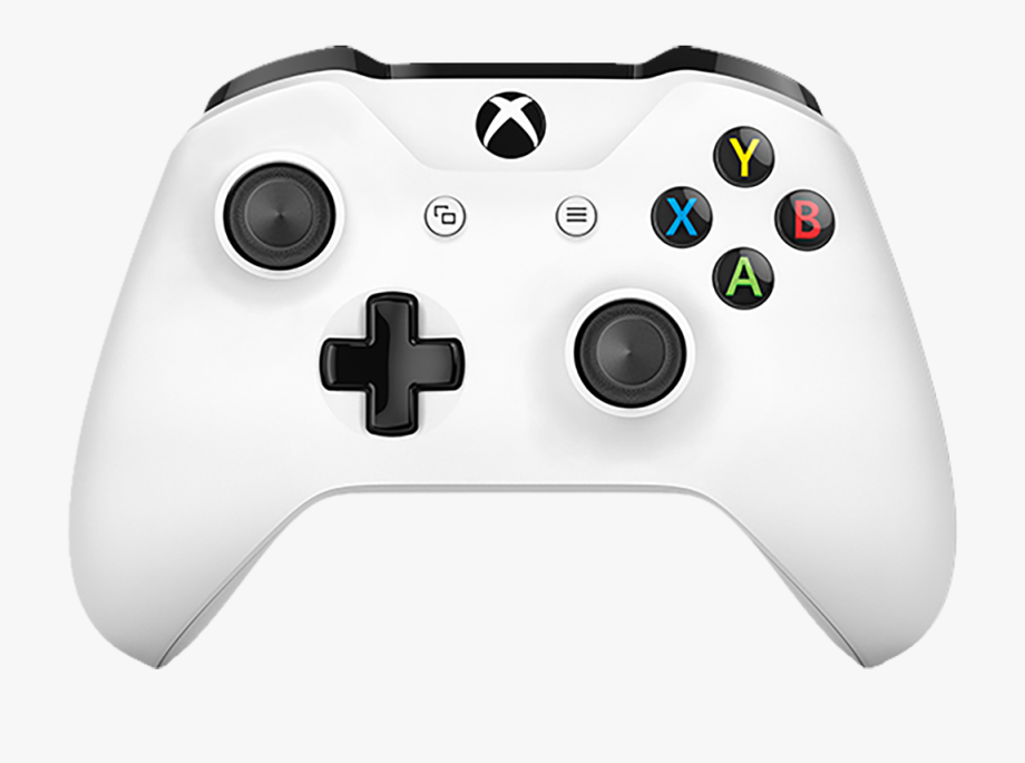 Xbox One Wireless Controller.