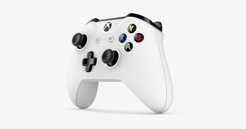 Xbox One S Controller Png.