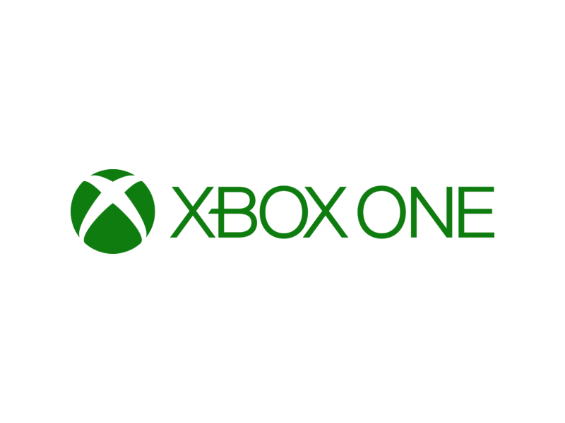 Xbox One Logo PNG Transparent & SVG Vector.