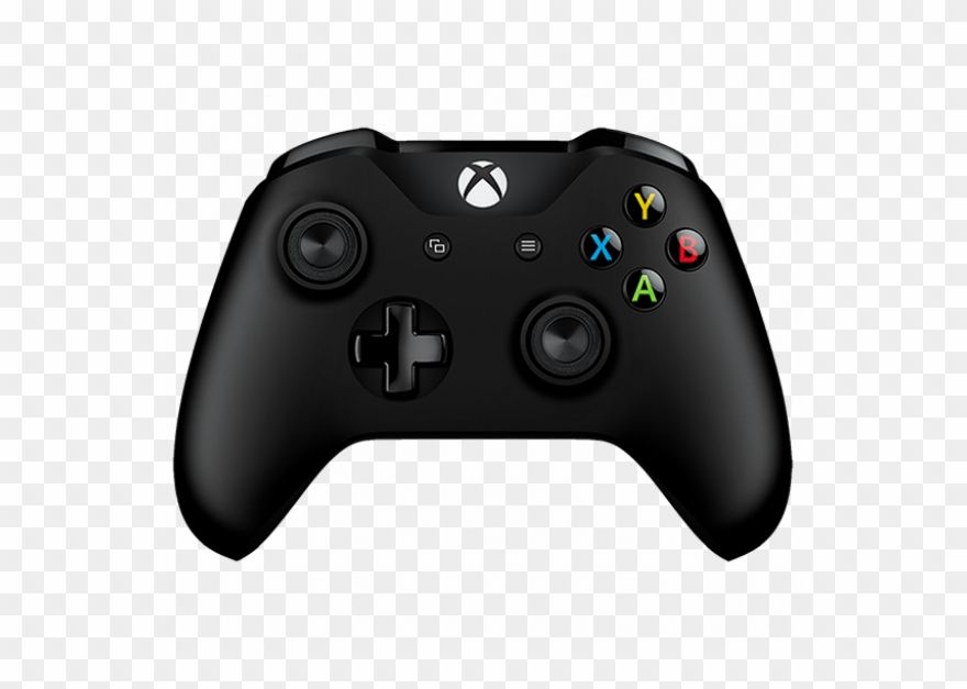 Xbox One X Controller Clip Art Library Download.
