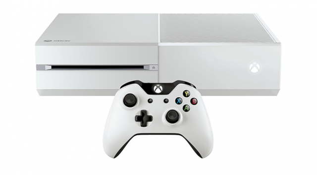 August Xbox One system update brings 3D, remote downloads.