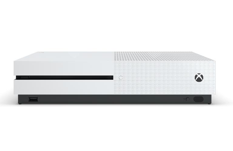 Xbox One S 1TB Console.