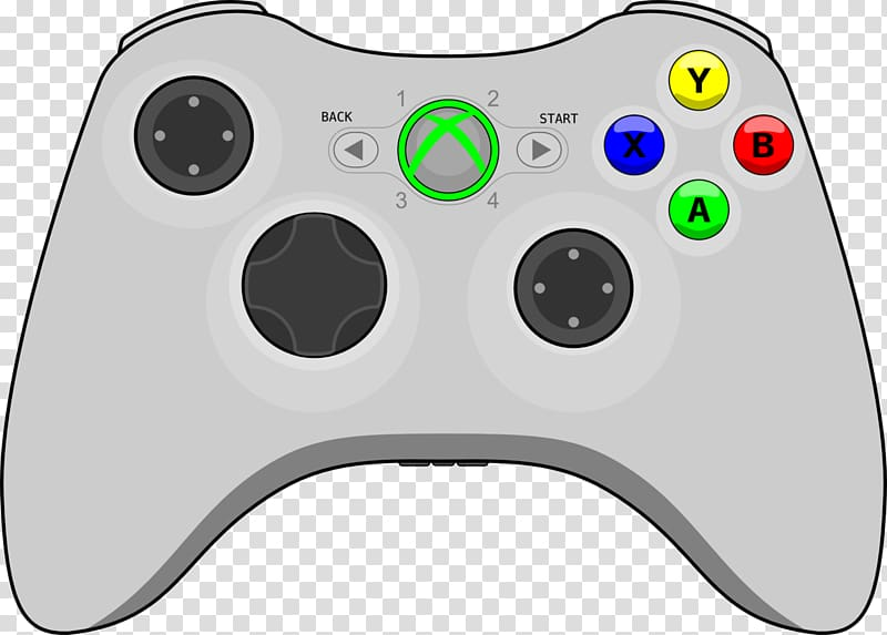 Xbox 360 controller Game controller Xbox 360 Wireless.