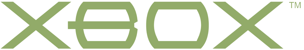 Original Xbox Logo.