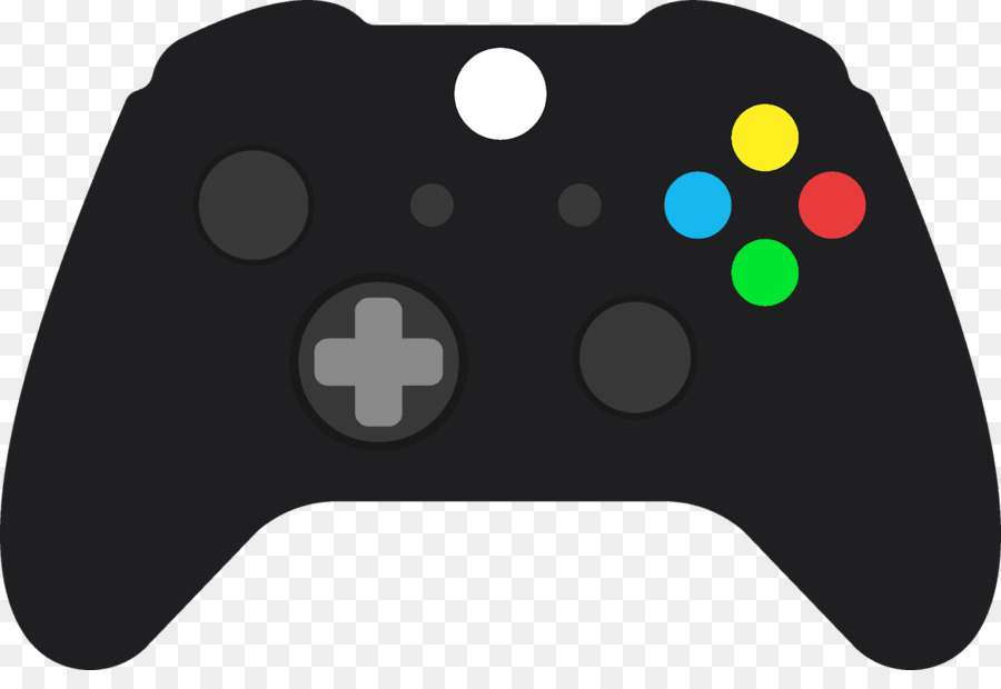 Xbox One Controller Background.