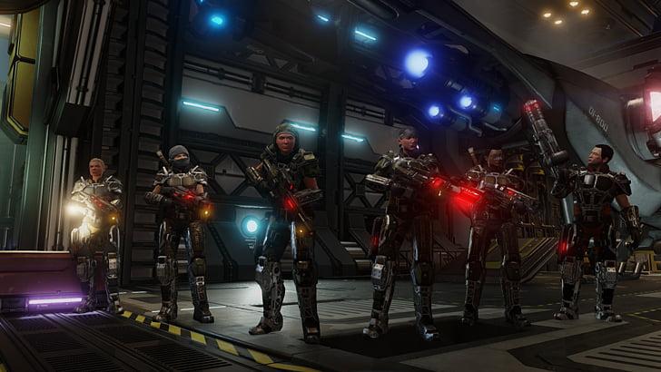 XCOM 2: War of the Chosen XCOM: Enemy Within Long War XCOM.