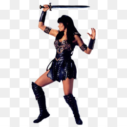 Xena Warrior Princess PNG and Xena Warrior Princess.