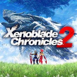 Xenoblade Chronicles 2.