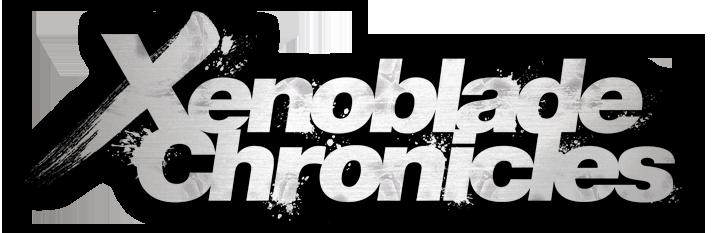 Xenoblade Chronicles.