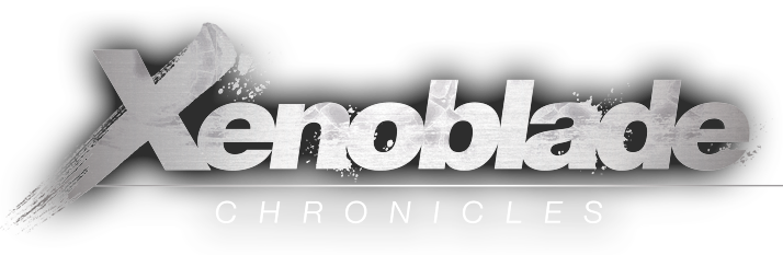 Download Free png Xenoblade Chronicles Logo.png.