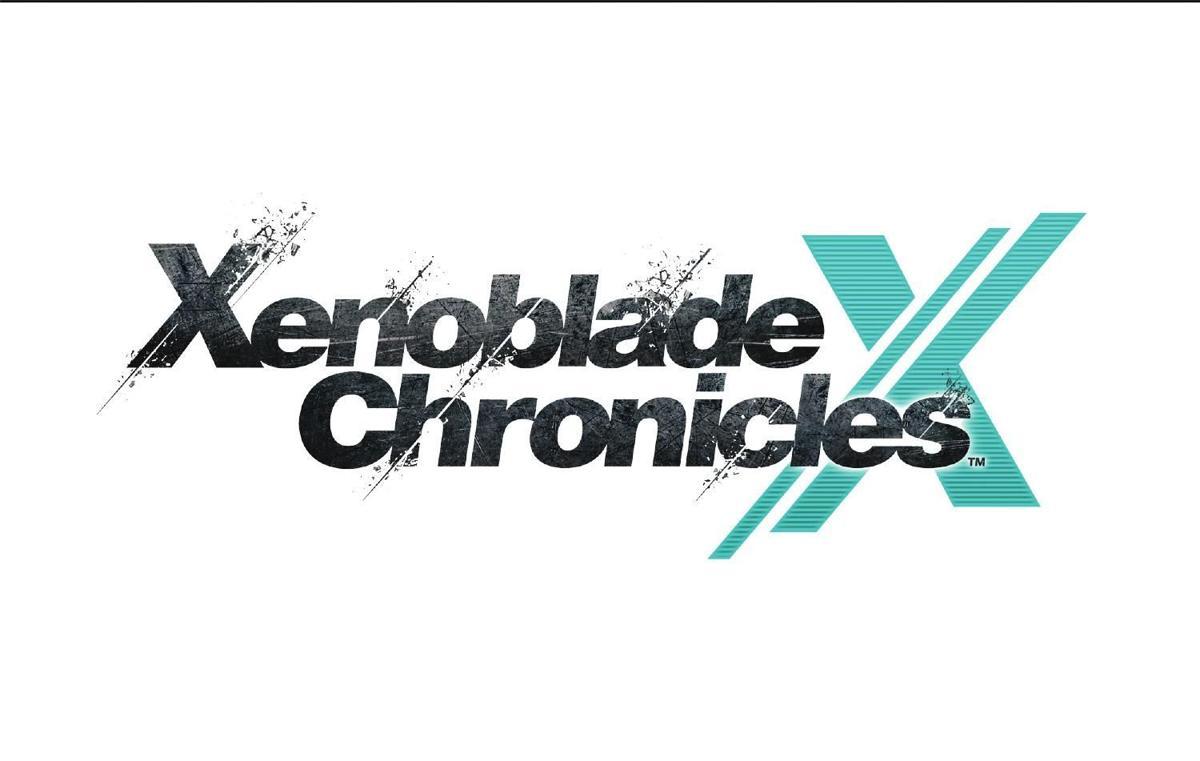 Xenoblade Chronicles X Logo.