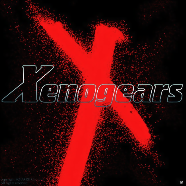Xenogears is a Tragedy.