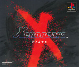 Details about Xenogears PS1 Playstation 1 Japan Import N.Mint/Good US SELLER.