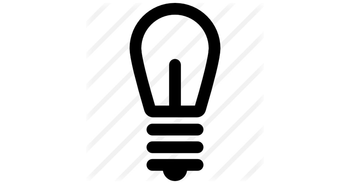 Xenon Light Bulb.