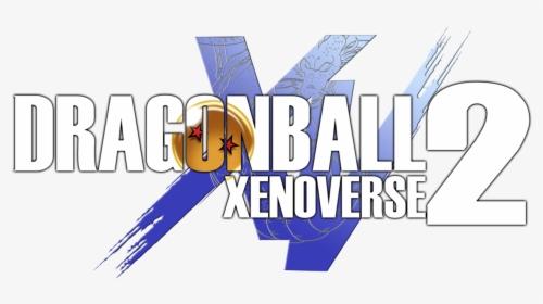 Dragon Ball Xenoverse 2 Logo Png Banner Freeuse Library.