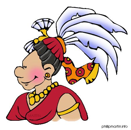 Aztec clipart noble Transparent pictures on F.