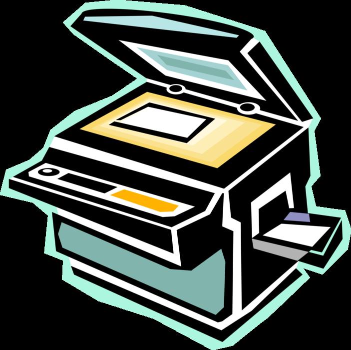 Photocopier Clip art Vector graphics Xerox art Windows.