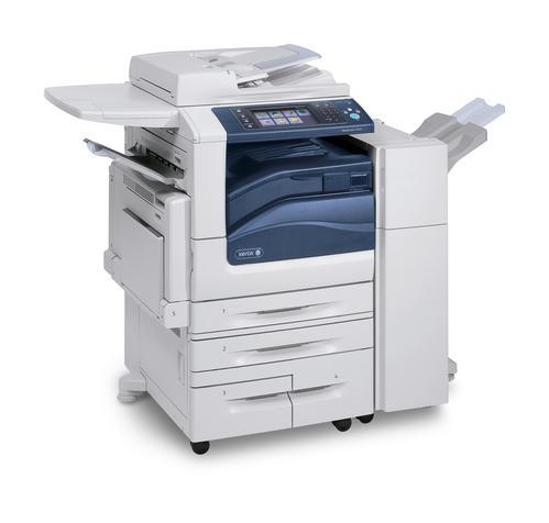 Xerox Colour Photocopier Machine.