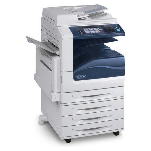 Multifunction Black And White Xerox Machine.