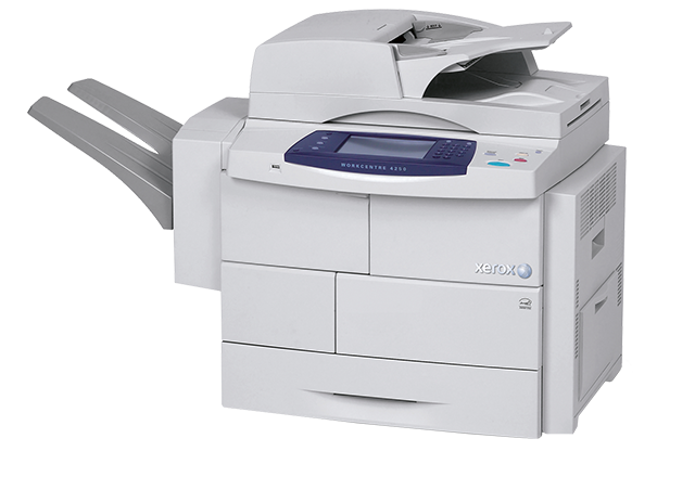 Download Free png Xerox Machine PNG Picture.