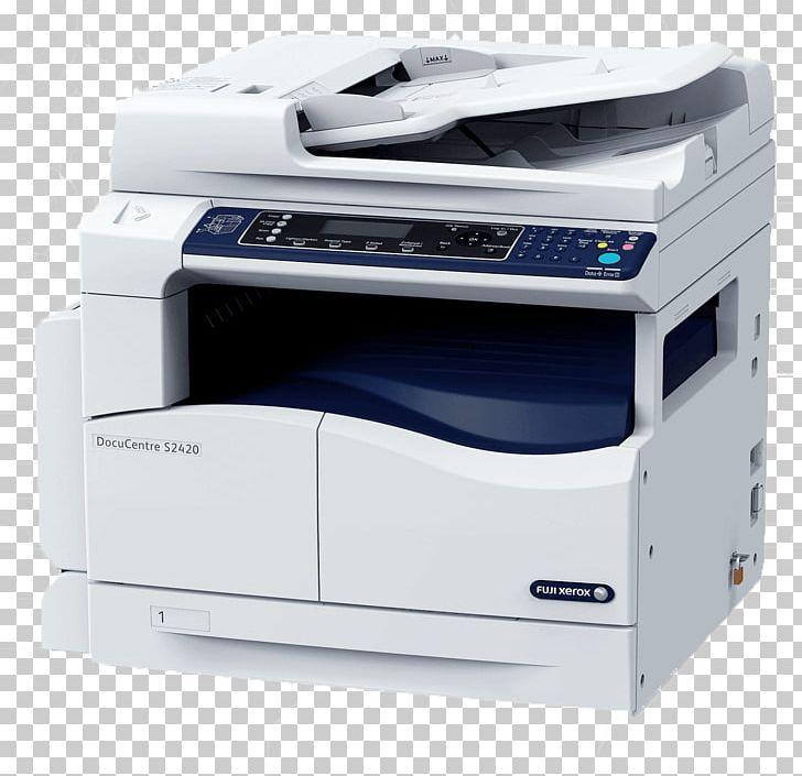 Photocopier Xerox Multi.