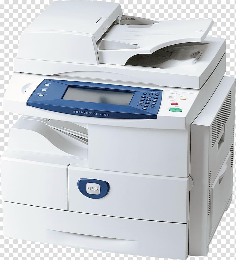 Xerox copier Printer driver Toner, xerox transparent background PNG.