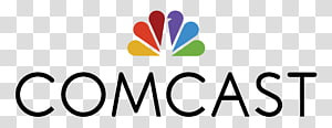 Comcast transparent background PNG cliparts free download.