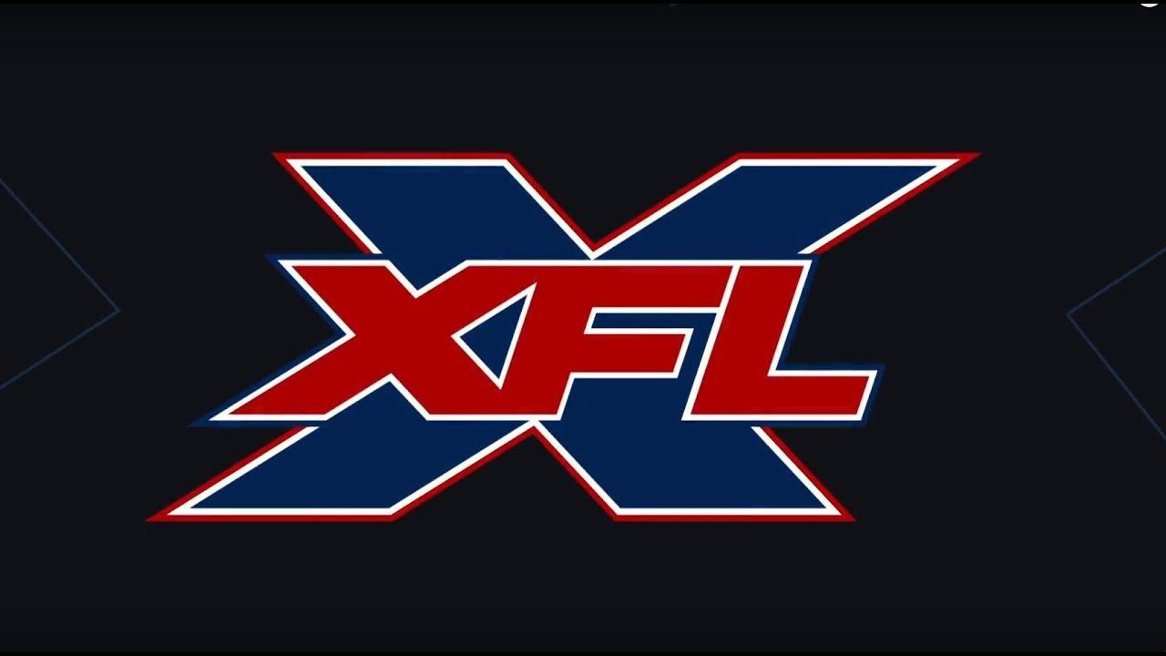 XFL Officially Announces Team Names, Unveils Logos for.