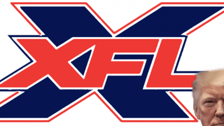 The XFL Is Back Because Of Course It Is.