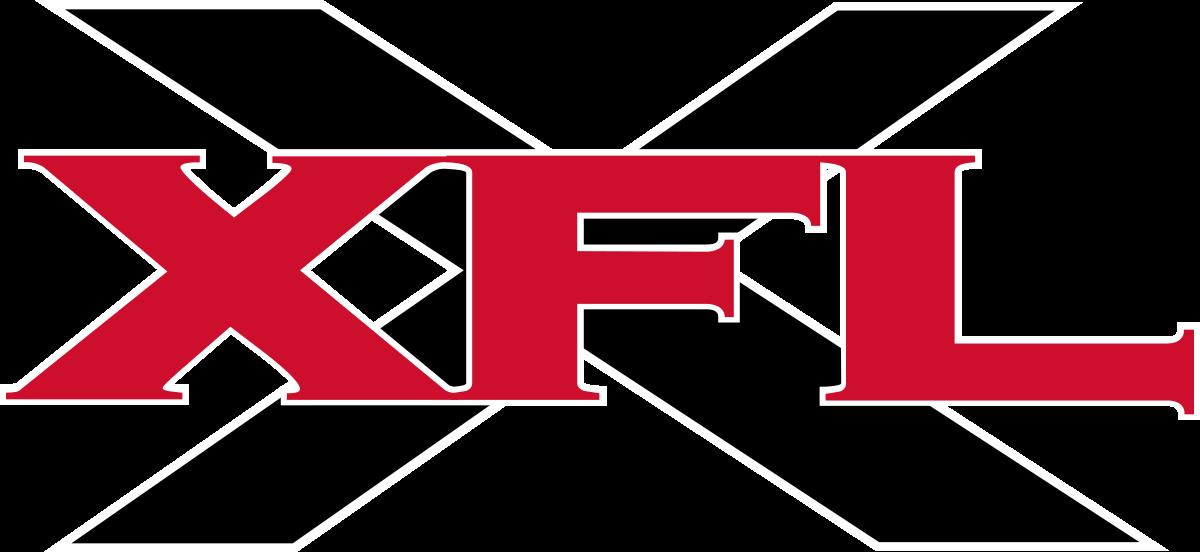 XFL (2001).