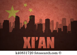 Xian Illustrations and Clipart. 18 xian royalty free illustrations.